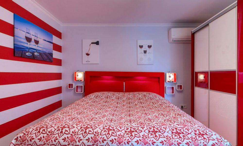 Vörösbor apartman